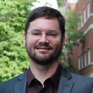 photo of Jeff Terrell